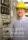 Energy audits and analyses