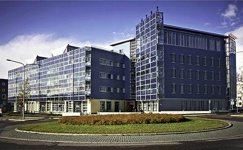 Viikin ympäristötalo